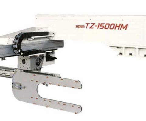 ROBOT Série TZ