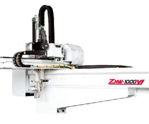 ROBOT Série ZXW